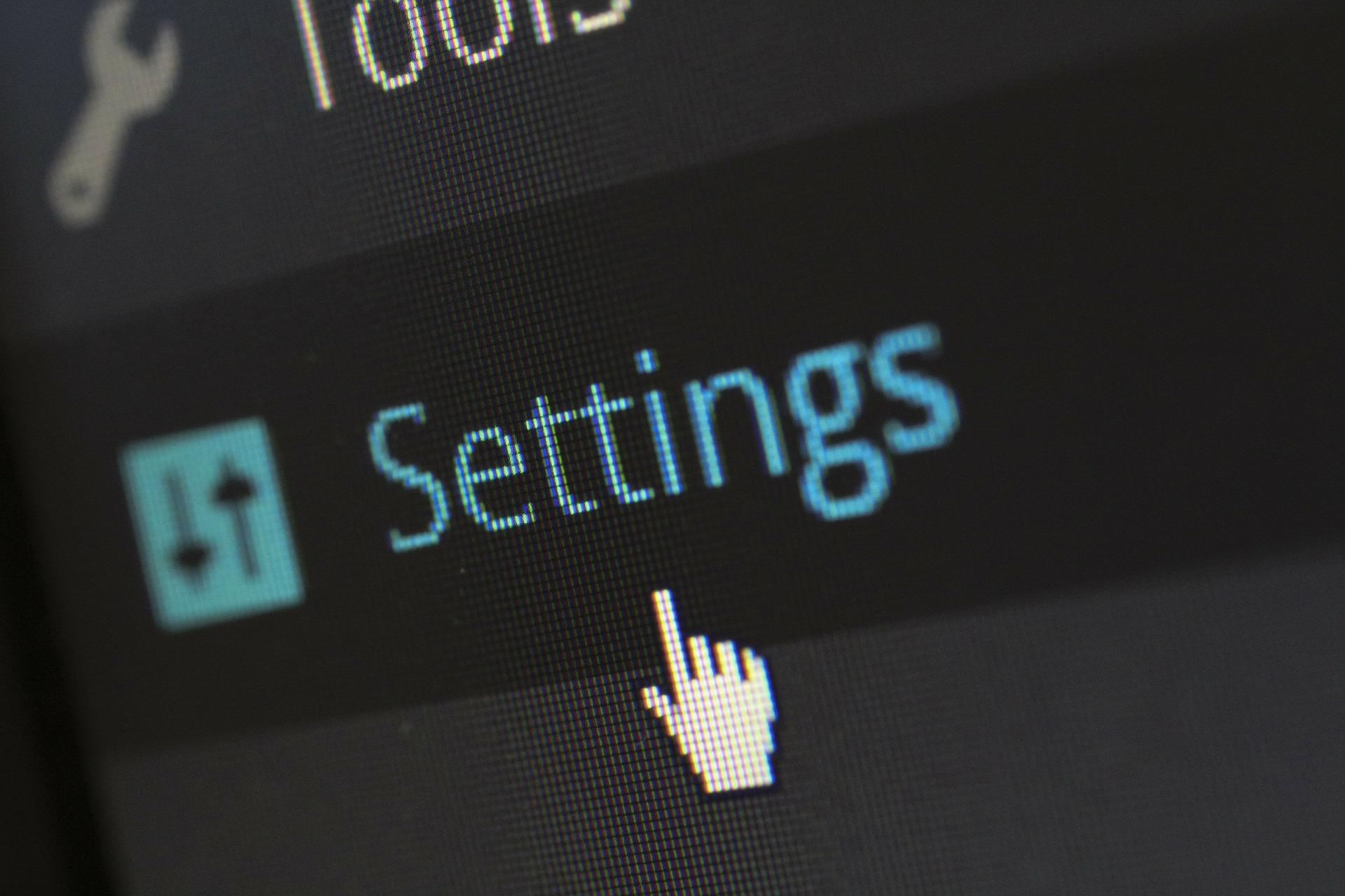Manutenção e Atualização de Sites